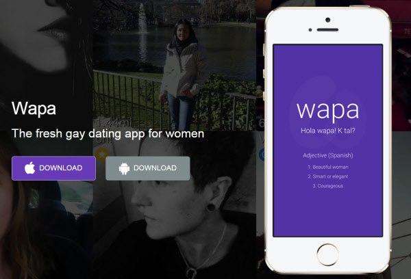 Most popular lesbian dating app uk